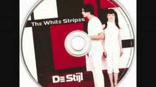 Watch White Stripes Your Southern Can Is Mine video