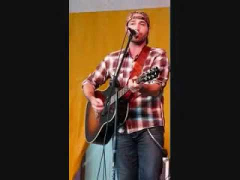 Josh Thompson   Tired Of Running video
