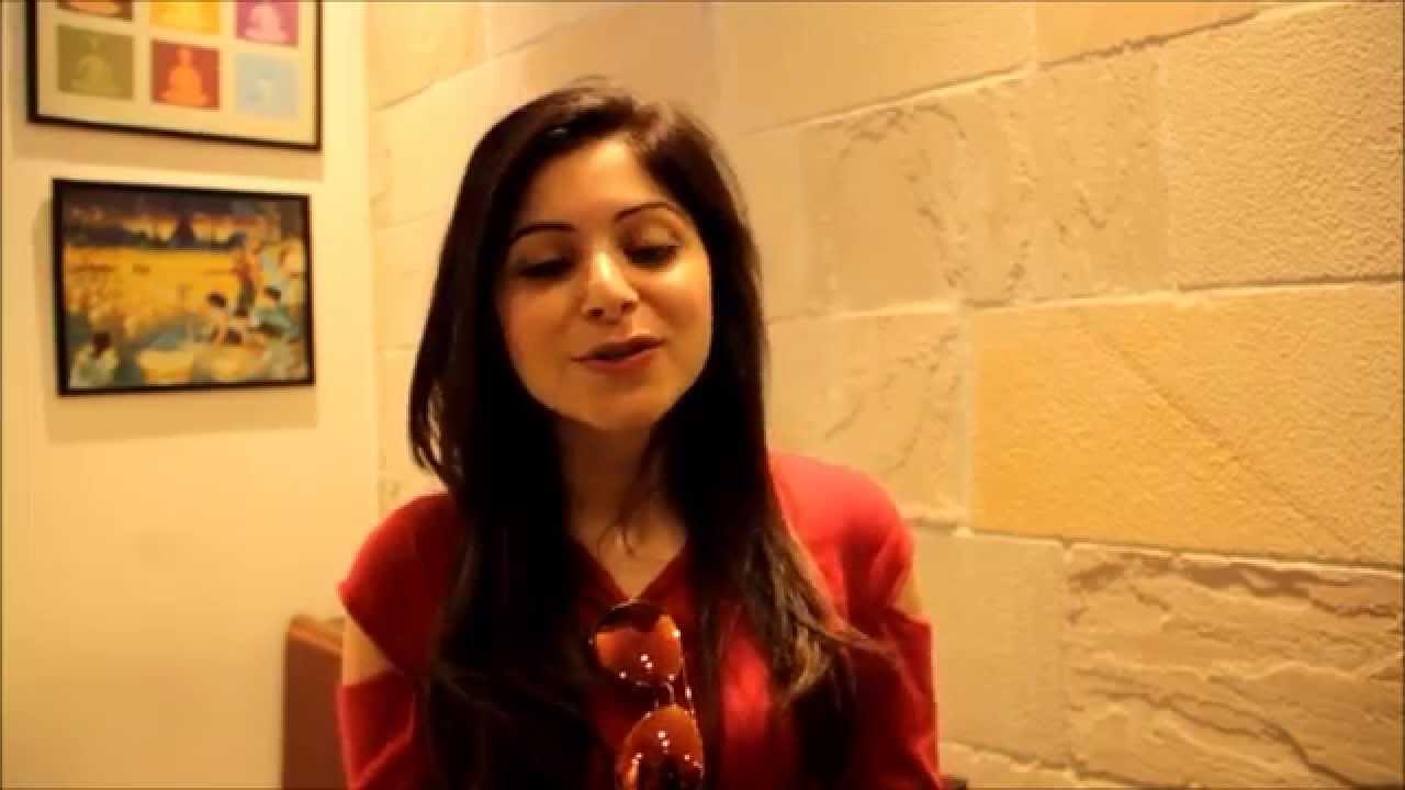 """Baby Doll Ragini MMS"" 2 Kanika Kapoor Exclusive Interview ..."