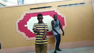 Dancehall madness choreography by Mfalme mike d icon ft Gy prince sadness sadness dancehall wacht it