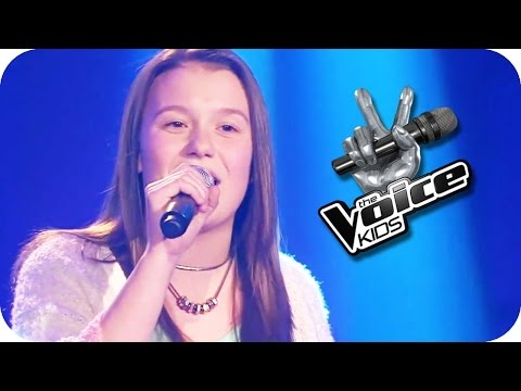 Snap  Rhythm Is A Dancer Antonia  The Voice Kids 2015  Blind Auditions  SAT1
