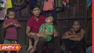 Cuộc sống bế tắc của người phụ nữ 10 năm bị chồng đánh đập dã man | An toàn sống | ANTV