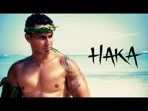 Music video Ken Carlter feat. Theo - Haka (Clip Officiel) - Music Video Muzikoo
