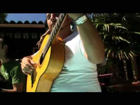 Bandoleros - Ay Ven Chiquita Feat Pachai From The Gipsy Kings And Los Reyes video