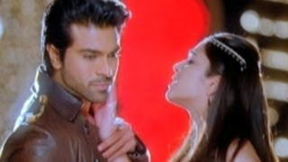 Nellorae Exclusive Video Song | Naayak Movie | RamCharan, Kajal, Amala Paul, Charmi
