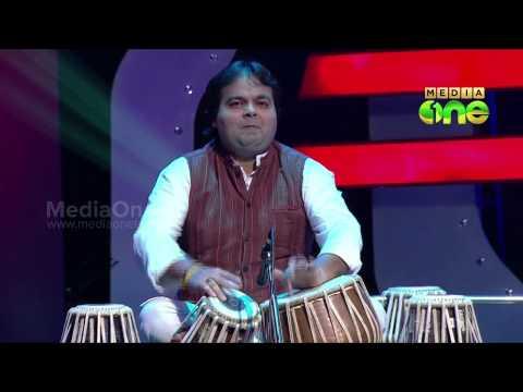 Khayal - Jitesh Sundaram Singing 'na Jee Bhar Ke Dekha Na Kuch Baat Ki' (epi138-2) video