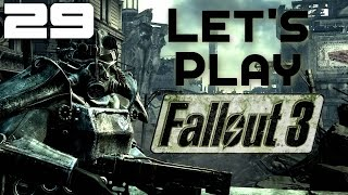 Let's Play Fallout 3 Part 29 - Project Purity Purified