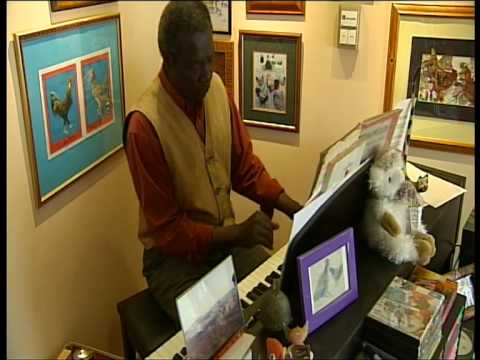 ABC Stateline documentary of Asante Sana Community Choir