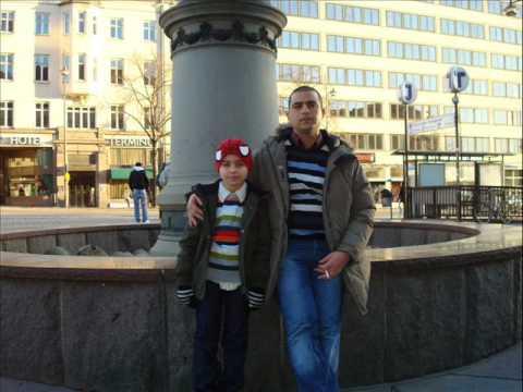 Eva Dahlgren - Min Familj