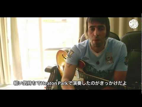 Pretty Green - Ask Liam 日本編