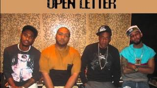 Watch JayZ Open Letter video