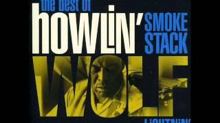 Eamonn Walker - Smokestack Lightnin'