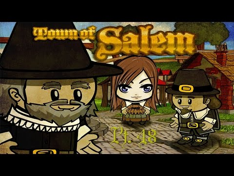 Dr Pepper (Town of Salem #48)