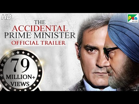 The Accidental Prime Minister | Official Trailer | Releasing January 11 2019