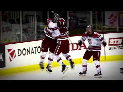 Sports: Ohio State Hockey Open 2015