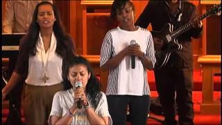 Addis Kidan Church -- Worship with Ayda Abraham 2016