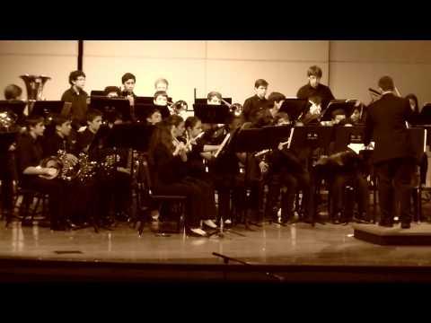 West Briar Middle School Spring Concert 2)