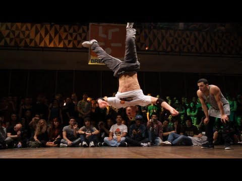 Floor Wars 2012 Copenhagen, Denmark 3on3 Breaking Battles | YAK FILMS
