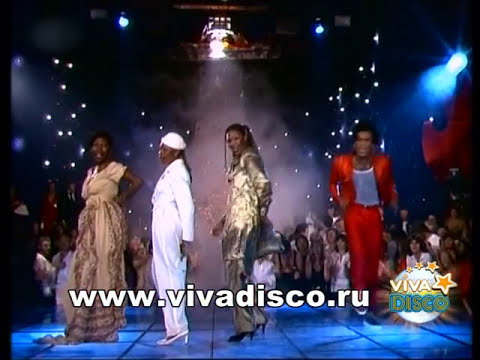 Duck Sauce vs  Boney M - Barbra Streisand Go Home VIVA DISCO MIX
