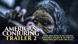 American Conjuring - Official Trailer 2 (HD)