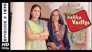 Balika Vadhu - 16th April 2015 - ?????? ??? - Full Episode (HD)
