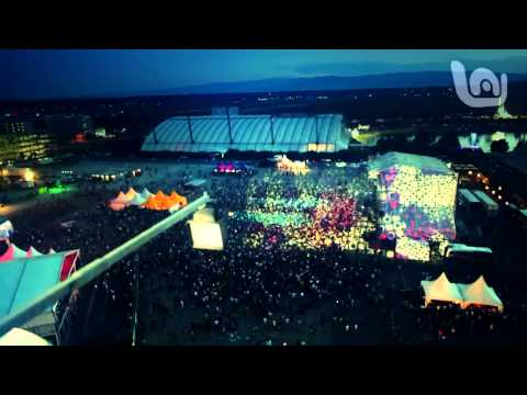 URBAN ART FORMS Festival 2012 - official movie