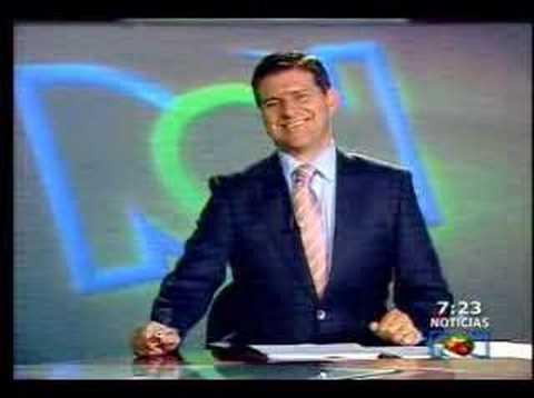 Noticias RCN - Especial noticias inocentes. Pt. 2