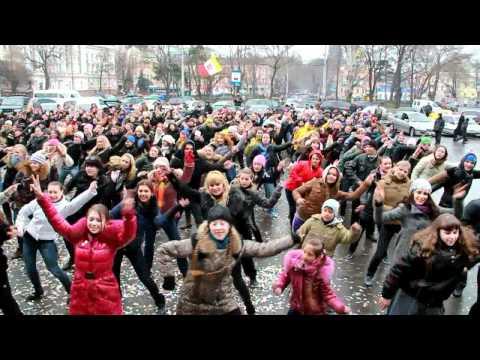МАЙДАНС. Команда Одессы вернулась домой. 27.03.2011