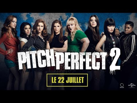 Pitch Perfect 2 (2015) Streaming VK Gratuit