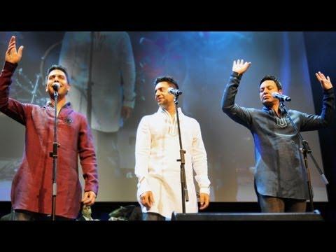 Charh Jana 2012 - Punjabi Virsa 2011 Melbourne; - Waris Kamal And Sangtar