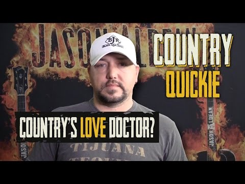 Jason Aldean's Baby-making Music - Country Quickie video