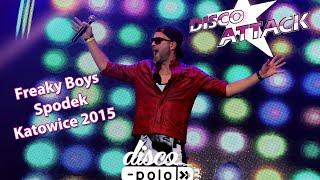 Relacja: Freaky Boys - Disco Attack (Disco-Polo.info)