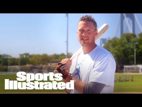 Hunter's Hitters Youth Baseball Camp | Sports Illustrated