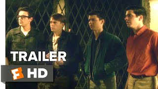 Flock of Four Trailer #1 (2018) | Movieclips Indie