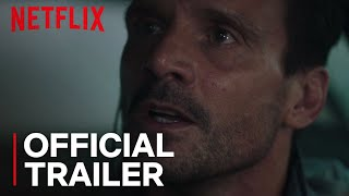 Wheelman | Official Trailer [HD] | Netflix