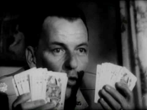 The Manchurian Candidate (John Frankenheimer, 1962)  [ Www.peepingtom.it ]