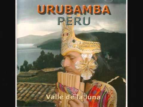 GRUPO URUBAMBA PERU AISHA