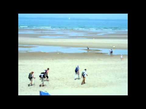Brielle - Sky Sailing video