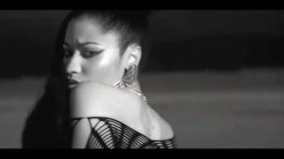 "Pink Video - Nicki Minaj Releases ""The Pink Print"" Album Teaser Videos"