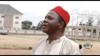 Evil Men in The Church  - 2015 Latest Nigerian Nollywood Movie