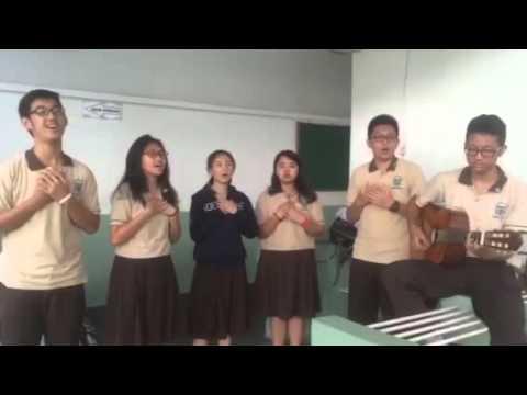 Anak Kambing Saya - Aransemen Lagu by XI-IPA 2 - Kelompok 1