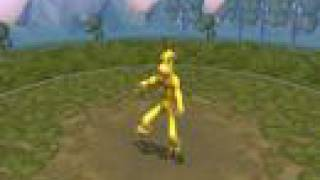 Spore Creature Creator Video (Monmun)