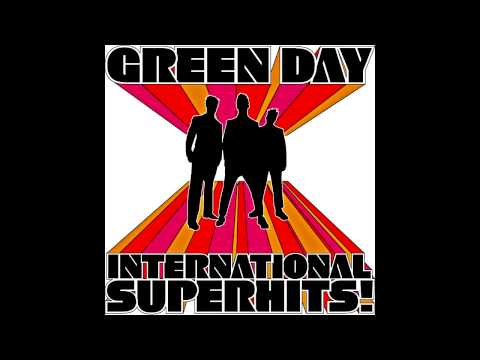 Green Day - Jar Jason Andrew Relva