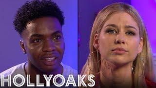 Hollyoaks: Zack's Confession