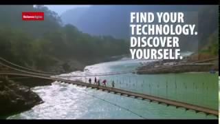 Reliance Digital TVC | Personalizing Technology | Disha Patani