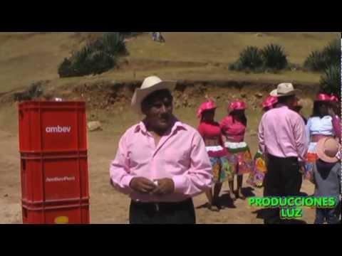SANTIAGO  EN HUASICANCHA  03 Y 04  DE AGOSTO DEL  2012