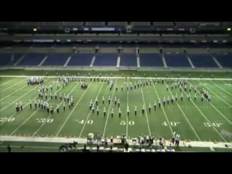 Keller High School Band 2012