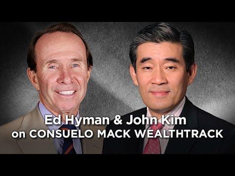 Hyman & Kim: U.S. Pulling Global Economies