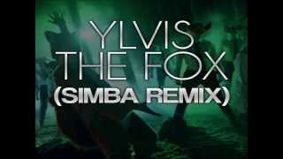 Ylvis - The Fox [Dubstep Remix]