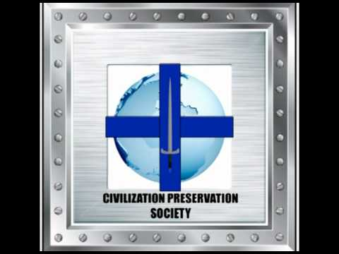 Civilization Preservation Society Radio Ad